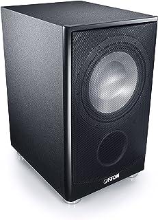 Canton 功能强大的有源低音炮 黑色