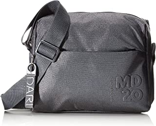 Mandarina Duck 女士 Md 20 Lux 手提包,均码 Lead Einheitsgröße