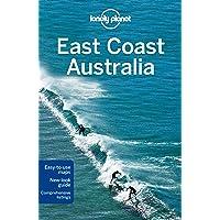 Lonely Planet East Coast Australia