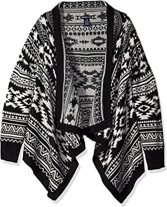 Limited Too SWEATER  Aztec 14/16