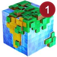 方块世界工艺: 我的世界沙盒联机游戏