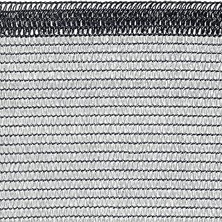 Tenax Soleado Glam 1A140068 编织网 遮光 灰色