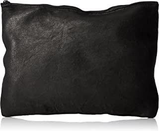 [PATRICK Stefan] 化妆包 手拿包 ipad箱 水洗 羊革 156ABG15