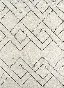 Momeni 地毯 MAYA0MAY-6IVY2030 Maya 系列