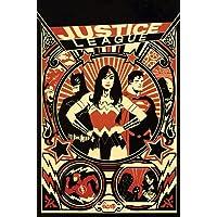 Justice League: The Rebirth Deluxe Edition Book 3