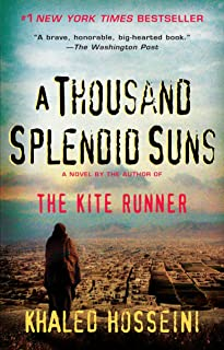 A Thousand Splendid Suns (English Edition)