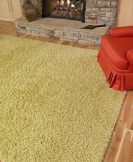 Dalyn Rugs 休闲优雅灰 2 英尺 x 10 英尺区域地毯