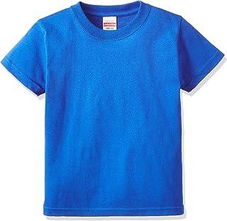 United Athle 5.6盎司(约158.8克)高品质 T恤 500102 [童装]