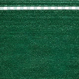 Tenax 73312016 Coimbra 编织网,隐藏绿色 500 x 100 厘米