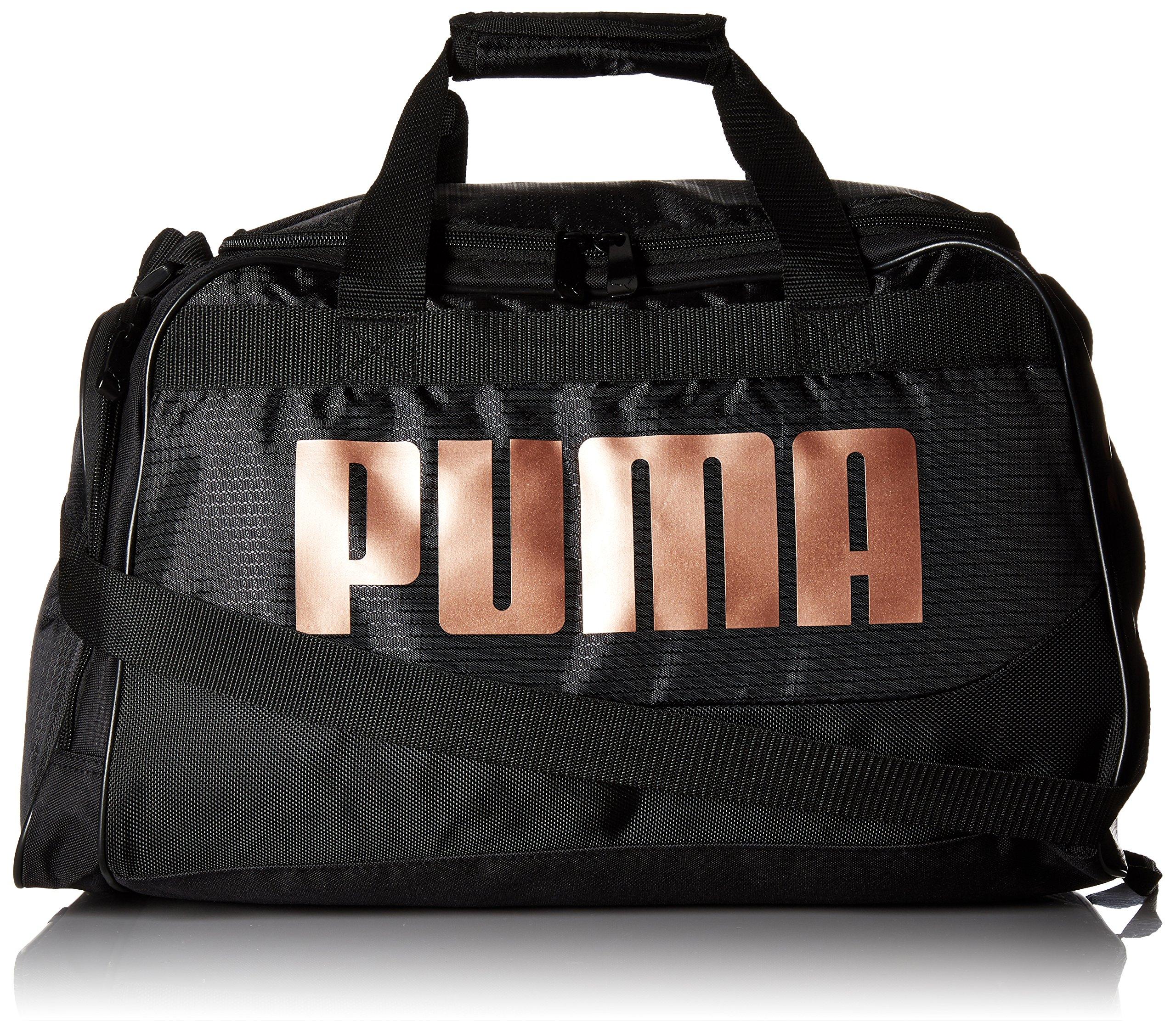 PUMA PUMAの女性のEvercat派遣円筒形のショルダーバッグ