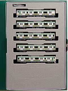 KATO N轨距 E231系 东海道线・湘南新宿线 5辆套装 10-522 铁道模型 电车