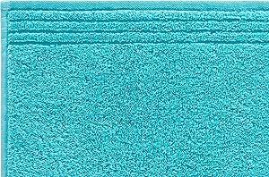 grund 奢华认证100% 棉质重品质600GR / 平方米浴巾,内存系列