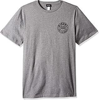 Diesel 男式 Bmowt-just-b T 恤
