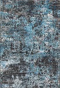 Momeni Rugs Juliet 系列过渡地毯