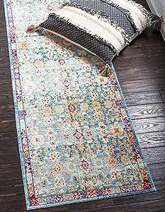 Unique Loom Austin 系列地毯