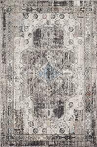 Loloi MEDUMED Medusa 系列小地毯