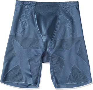 Win-wacoal 华歌尔 紧身长裤 HIP长款 KQ0821 女士 蓝色 日本 64 (日本サイズM相当)