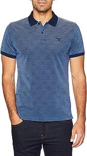 Gant 男式四色 Piqué Rugger Polo 衫