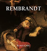Rembrandt (English Edition)