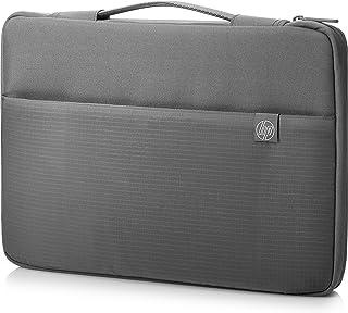 "HP V514AA 15.6"" 袖子 灰色 笔记本收納包/箱1PD66AA 35,56 cm (14 Zoll)"