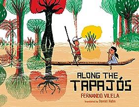 Along the Tapajós (English Edition)