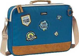 National Geographic 国家地理 Explorer 钱包,可回收,380 x 60 x 280 毫米