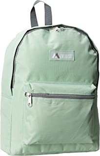 Everest 行李基本背包 玉色 均码