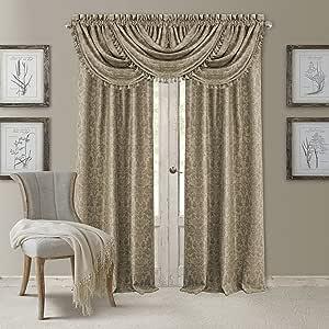 antonia 遮光窗帘面板