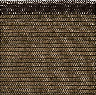 Tenax 1 a150275 Soleado Corten 网百叶窗遮光棕色 5000 x 0.1 x 200 厘米