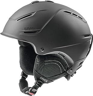 UVEX 优维斯 All mountain 全地形系列 中性 滑雪头盔 uvex p1us 2.0