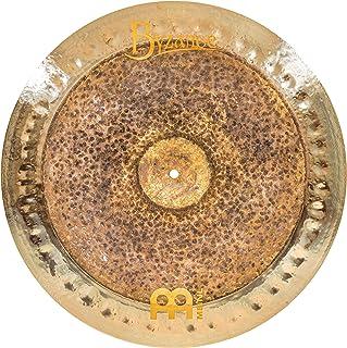 Meinl Cymbals Byzance 50.8 厘米双中国 — 土耳其制造 — 手工锤打 B20 青铜,2 年保修(BMDUCH)