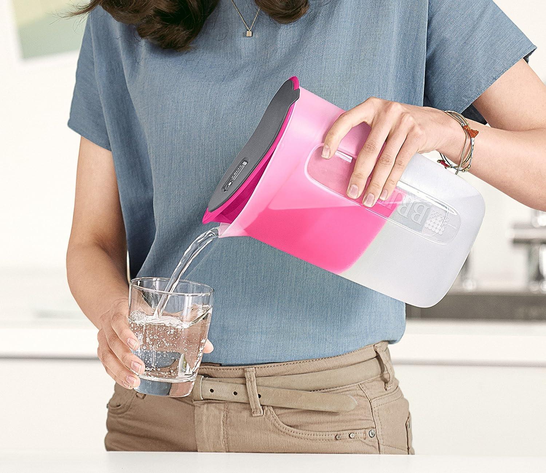 高颜值推荐:Brita Fun Water Filter Jug 碧然德 滤水壶 1.5L