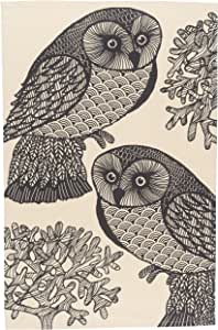 Stitch and Shuttle Tea Towel, Ullu Print