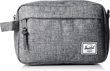 Herschel Supply Co. Chapter 男式 手拿包 10039-00919 灰影色 24 * 24 * 17cm