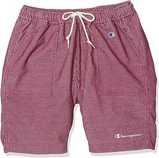 Champion 短裤 C3-R516 男士