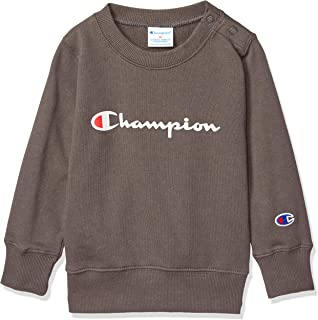 Champion 圆领运动衫 CS4992 男童
