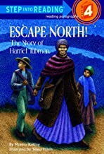Escape North! The Story of Harriet Tubman (Step into Reading) (English Edition)