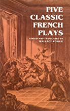 Five Classic French Plays (English Edition)
