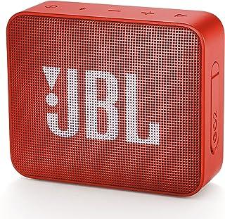 JBL GO2 蓝牙音箱 IPX7 级防水 便携 无源*器 JBLGO2BLKJBLGO2ORG