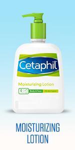 Cetaphil Gentle Skin Care Comparison Chart