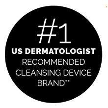 #1 US Dermatologist Cleansing Brand