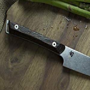 shun kanso, kanso brisket, kanso knife, cutting meat knife