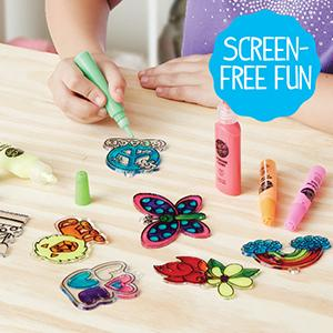 window, create, custom, customize, fun, creativity, crafts, arts and crafts, stem, steam, paint