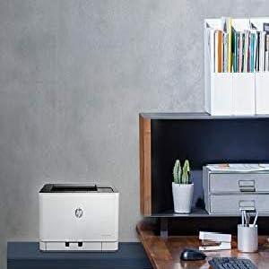 HP Colour Laser 150nw Printer