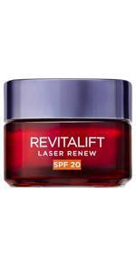 anti-ageing, anti-wrinkle, revitalift, cream