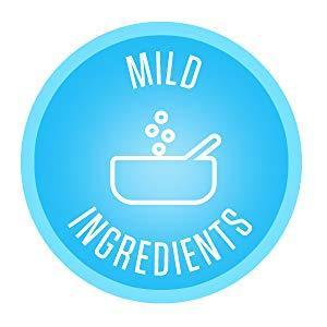 Cetaphil Moisturizing Cream is Formulated with Mild Ingredients
