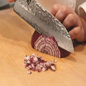 shun santoku premier, premier shn, japanese cutlery
