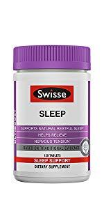 Swisse Ultiboost Sleep