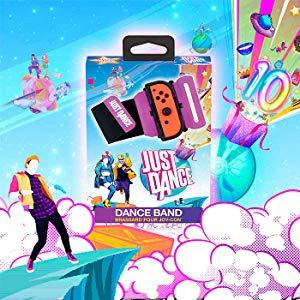 wrist;arm;band;wristband;armband;just;dance;2019;2020;wii;switch;joycon;joy con;joy-con;controller