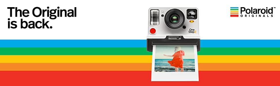 polaroid originals, polaroid